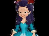Princess Hildegard