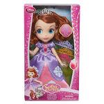 Sofia Fashion Doll Box