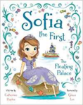 Sofia The First The Floating Palace Book