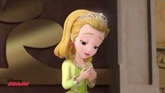 Official - Sofia The First - 2 Princesses & A Baby - Two By Two - Song - HD