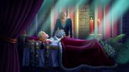 The Death of Queen Lorelei