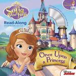 Once Upon A Princess Read Along