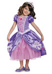 Sofia The First New Costume