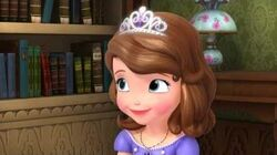 Sofia the first - It's Up To You