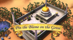 Pin-the-Blame-on-the-Genie