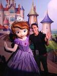 Sofia Magic Kingdom