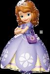 Princess Sofia Render 1