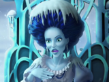 Glacia the Ice Witch