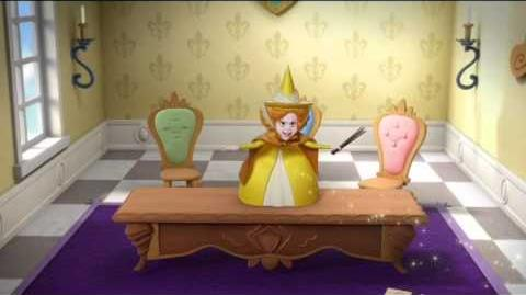 Sofia the First - Make Way For Miss Nettle