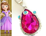 Sofia The First Amulet Crystal