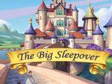 The Big Sleepover