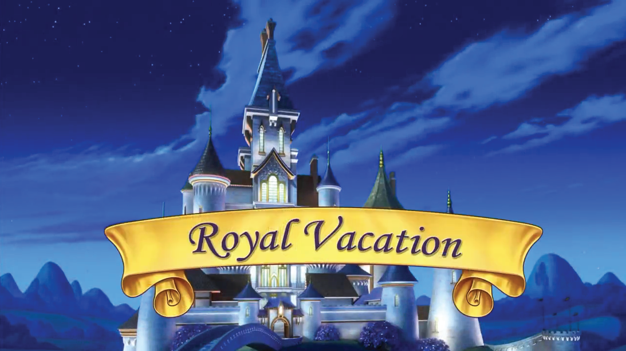 Royal Vacation | Sofia the First Wiki | FANDOM powered by Wikia