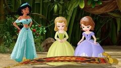 The Ride of Our Lives Sofia the First Official Music Video Disney Junior