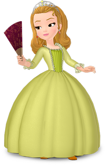 Princess Amber | Sofia the First Wiki | FANDOM powered by Wikia
