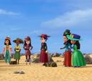 Princess Adventure Club