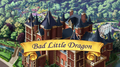 Bad Little Dragon title card.png