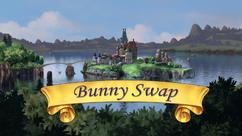 Bunny Swap title card