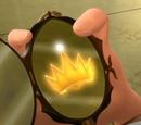 Queen Grimhilde's crown