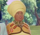 Queen Anya