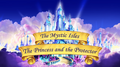 The Princess and the Protector title card.png