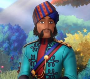 Raja Vijay