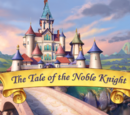 The Tale of the Noble Knight (episode)