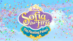 The Floating Palace title card