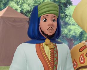 King Nasir