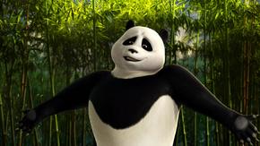 Kai (panda)