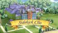 Sidekick Clio title card.png