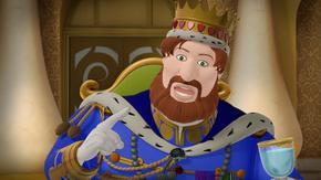 King Magnus
