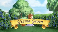 Gizmo Gwen title card