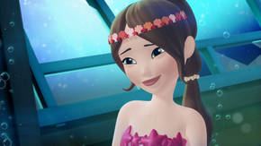 Princess Cora