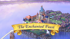 The Enchanted Feast title card