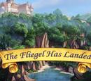 The Fliegel Has Landed