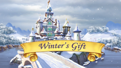 Winter's Gift title card