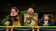 Judge Crankle