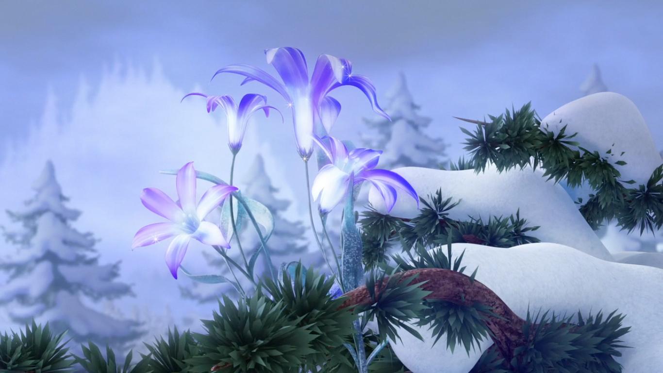 Ice lily | Sofia the First Wiki | FANDOM powered by Wikia