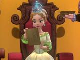 Queen Lorelei
