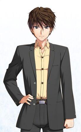 Kurookina Zenshirou