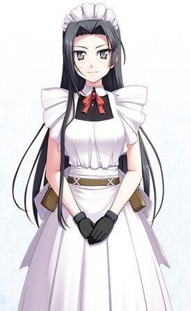 Thief Maid