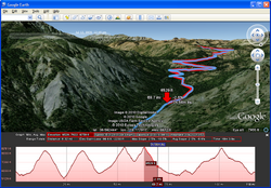 Google Earth 5.2-Windows XP