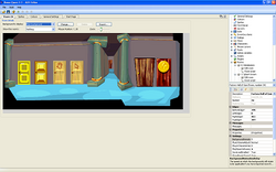 Adventure Game Studio Screenshot