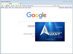 Avant Browser 11.7.0.36-Windows XP