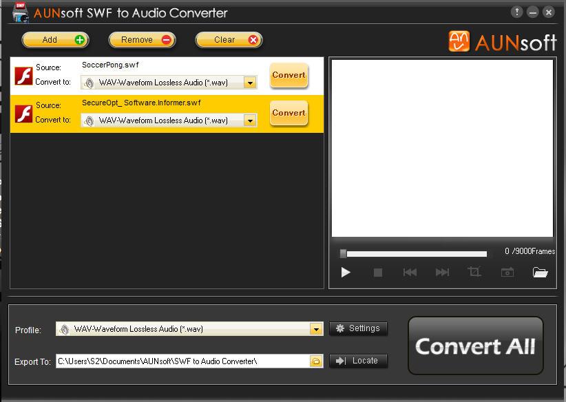SWF to MP3 Converter | Software Wiki | FANDOM powered by Wikia