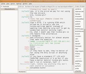 Screenshot-XChat- Moniker42 @ FreeNode - -ubuntuforums (+tn)-1
