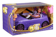 Kara Glam Convertible and Doll Boxed 2