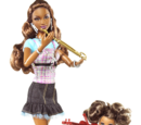 Music Dolls