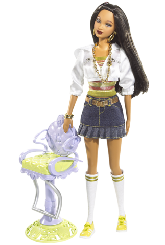 File:Trichelle Stylin' Hair Doll.png