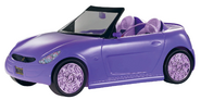 Kara Glam Convertible and Doll Unboxed 2
